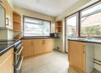 Thumbnail 3 bed semi-detached house to rent in Biddenden Way, Istead Rise, Gravesend, Kent