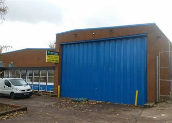 Thumbnail Industrial to let in Sowton Industrial Estate, Exeter