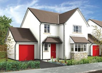 Thumbnail 4 bed end terrace house for sale in Dobwalls, Liskeard, Cornwall