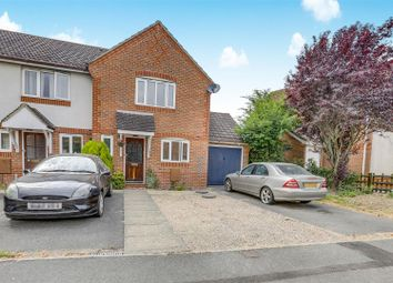 Thumbnail 3 bed end terrace house for sale in Saxby Road, Burgess Hill