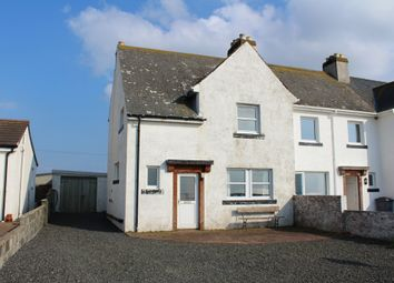 Thumbnail 3 bed semi-detached house for sale in 3 Murray Villas, Portpatrick