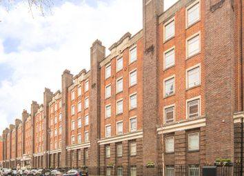 Thumbnail 3 bed flat for sale in Crawford Street, Marylebone