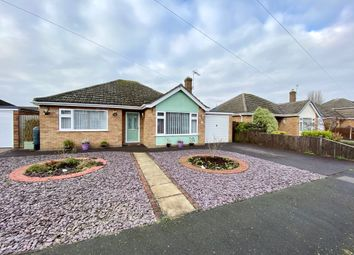 Thumbnail 2 bedroom detached bungalow for sale in Chester Way, Boston