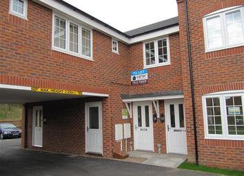 Thumbnail 2 bed flat to rent in St. Stephens Road, Ollerton, Newark