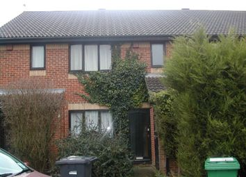 Thumbnail 1 bed maisonette to rent in Gladstone Way, Cippenham, Slough