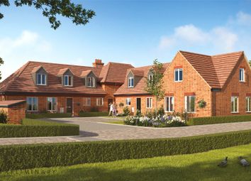 Thumbnail 2 bed end terrace house for sale in Welcombe House, Harpenden, Hertfordshire