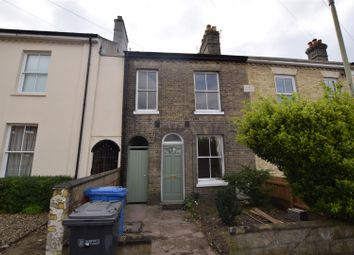 Thumbnail 2 bed property to rent in Grosvenor Road, Norwich