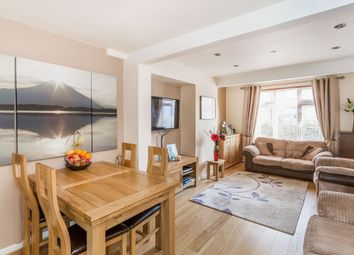Thumbnail 3 bed terraced house for sale in Abbotsbury Road, Morden