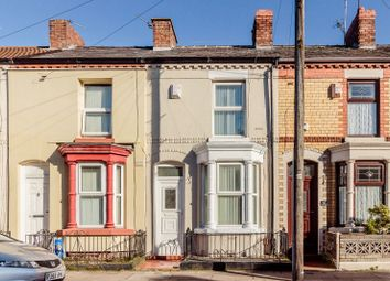 Thumbnail 2 bedroom terraced house for sale in Bartlett Street, Liverpool, Merseyside