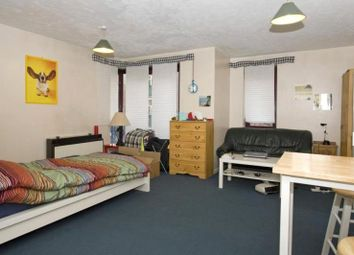 Thumbnail Studio to rent in Wapping High Street, London