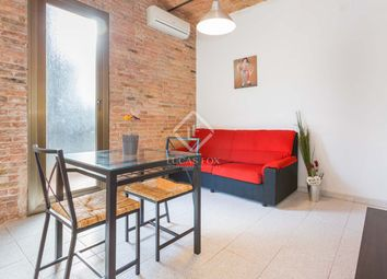 Thumbnail 3 bed apartment for sale in Spain, Barcelona, Barcelona City, Poblenou, Bcn7772