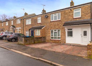Thumbnail 3 bed end terrace house for sale in Poynders Hill, Hemel Hempstead