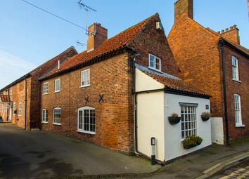 Thumbnail 3 bed cottage for sale in Market Place, Ollerton, Newark