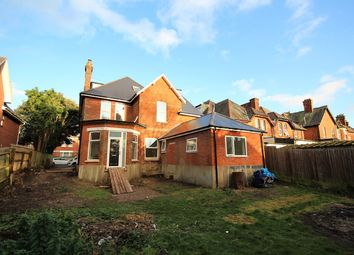 1 bed flat for sale in Hamilton Road, Boscombe, Bournemouth BH1