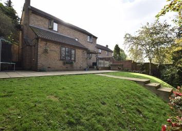 Thumbnail 4 bed detached house for sale in Church Road, Hanham, Bristol