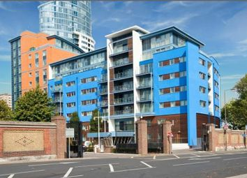 Thumbnail 1 bedroom flat for sale in Gunwharf Quays, Portsmouth