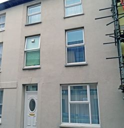 Thumbnail 5 bedroom town house to rent in 5, Cambrian Place, Aberystwyth