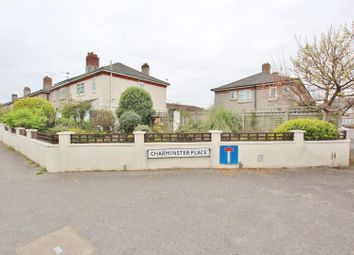 Thumbnail 3 bed semi-detached house for sale in Charminster Road, Charminster, Bournemouth