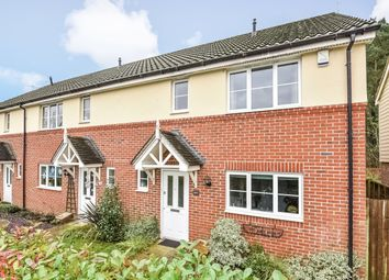 Thumbnail 3 bed end terrace house to rent in Deer Way, Horsham