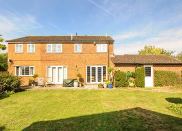 Thumbnail 5 bedroom detached house to rent in Windmill Avenue, Bicester