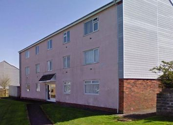Thumbnail 2 bed flat for sale in Curlew Close, Haverfordwest, Dyfed