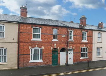 Thumbnail 2 bed terraced house for sale in All Saints Road, Bromsgrove