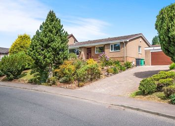 Thumbnail 3 bed bungalow for sale in Balgeddie Way, Glenrothes