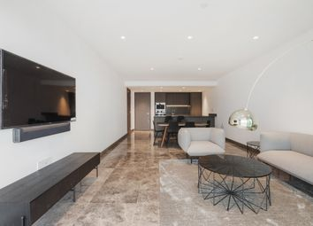 One Blackfriars, Blackfriars Road, Southwark SE1. 2 bed flat