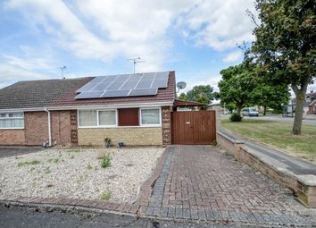 Thumbnail 2 bed bungalow to rent in Heronscroft, Swindon