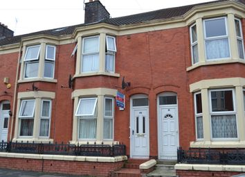 Thumbnail 5 bed terraced house to rent in Empress Road, Kensington Fields
