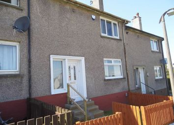 Thumbnail 2 bed terraced house for sale in Fereneze Drive, Paisley