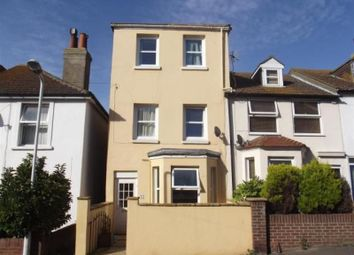 Thumbnail 4 bed property to rent in East Cliff, Folkestone