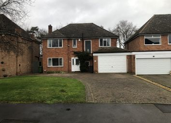 4 bed detached house for sale in Links Drive, Solihull B91