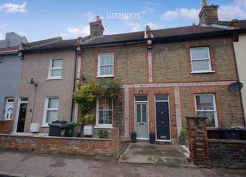 Thumbnail 3 bed terraced house for sale in Great Queen Street, Dartford
