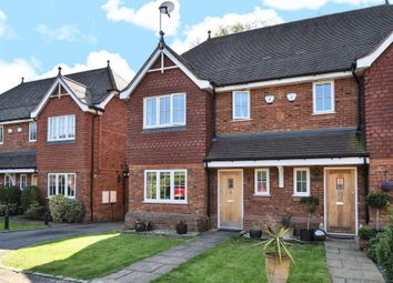 Thumbnail 4 bedroom semi-detached house for sale in Winbury Place, Maidenhead