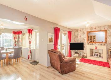 Oak Avenue, Charlton Kings, Cheltenham, Gloucestershire GL52. 3 bed terraced house for sale
