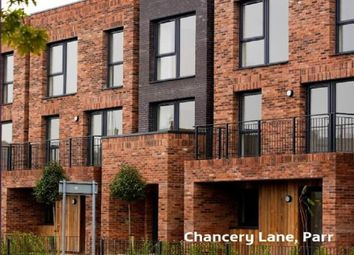 Thumbnail Block of flats to rent in Chancery Lane, St Helens
