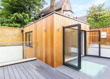 Thumbnail 1 bed detached house to rent in The Studio, Nightingale Lane, Wandsworth Common, London