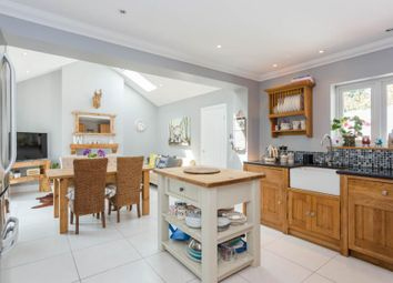 Thumbnail 4 bed bungalow for sale in Brentwood Road, Ingrave, Brentwood, Essex