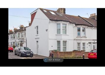 Thumbnail 3 bed end terrace house to rent in Westbourne Street, Hove