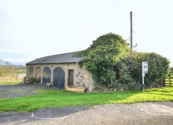 Thumbnail Property for sale in Alnwick