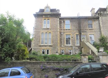 Thumbnail 2 bed flat for sale in Edinburgh Place, Weston Super Mare