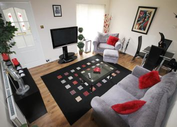 Thumbnail 2 bed property to rent in Conway Drive, Ashford, Middlesex