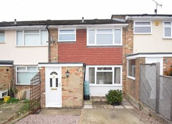 Thumbnail 3 bed terraced house to rent in Farndale Gardens, Hazlemere