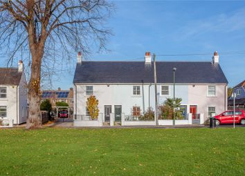 Thumbnail 3 bed terraced house for sale in Litten Terrace, Chichester, West Sussex