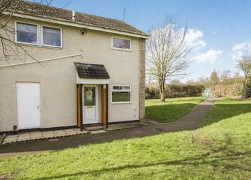Thumbnail 3 bedroom end terrace house for sale in Rowanberry Avenue, Leicester, Leicestershire