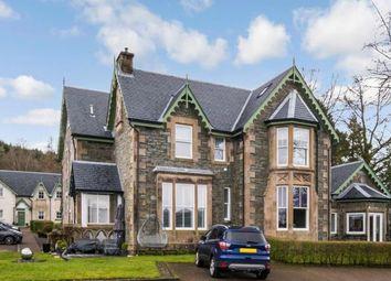 Thumbnail 3 bed flat for sale in Dalandhui House, Dalandhui Lane, Garelochead, Helensburgh