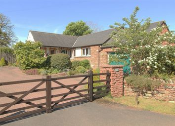 Thumbnail 3 bedroom detached bungalow for sale in Brampton, Appleby-In-Westmorland, Cumbria