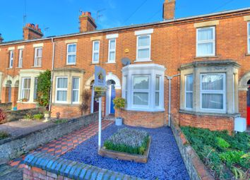 Thumbnail 2 bed terraced house for sale in Midland Road, Olney