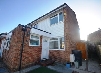 Thumbnail 3 bed detached house for sale in Anson Way, Braintree